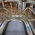 Heuvelgalerie, roltrap Eindhoven - Centrum 1803-067.jpg