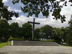 Hietaniemen hautausmaa – Wikipedia