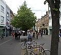 High Street, SUTTON, Surrey, Greater London - Flickr - tonymonblat.jpg