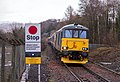 Highlander sleeper diverted to Oban - February 2016 (4) (geograph 4833953).jpg