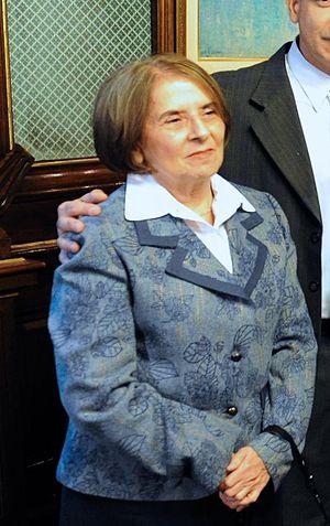 Hilda Molina - Hilda Molina