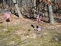 Hillcrest Cemetery (Grafton State Hospital Memorial Cemetery) - Shrewsbury, MA - DSC04486.JPG