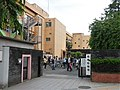 Hino city Hino Daiichi Elementary School 01.jpg