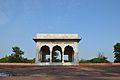 Hira Mahal - Western Facade - Red Fort - Delhi 2014-05-13 3399.JPG
