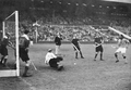 Hockey Final—India v. Great Britain at the Empire Stadium, Wembley, Thursday, August 12th. India scoring her third goal.png