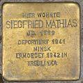 Hofgeismar-Stolperstein-Siegfried-Mathias-CTH.JPG