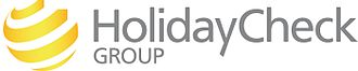 Hubert Burda Media - Image: Holiday Check Group AG LOGO