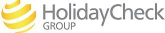 Hubert Burda Media - Image: Holiday Check Group AG LOGO