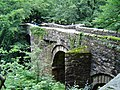 Holne Bridge - Dartmoor - geograph.org.uk - 34333.jpg