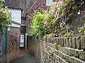 Holy Ghost Alley, Sandwich - geograph.org.uk - 1574.jpg