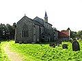 Holy Trinity, Great Hockham, Norfolk - geograph.org.uk - 313351.jpg
