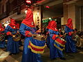 Holy Wednesday procession in Vila-real 2015 07.jpg