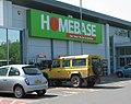 Homebase DIY store, Ledbury - geograph.org.uk - 418974.jpg