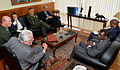 Honras militares e reunião com o Ministro da Defesa de Cabo Verde, Rui Semedo. (16720383538).jpg