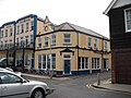 Hotel Continental, Whitstable - geograph.org.uk - 1095731.jpg
