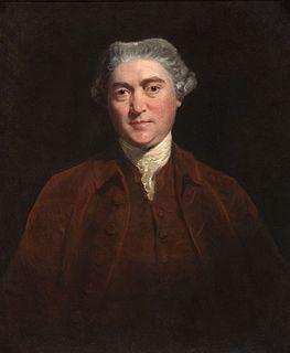 18th-century English politician