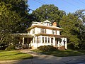 House in Old Town College Park Historic District 02.jpg