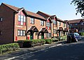 Houses in Cromwell Terrace - geograph.org.uk - 1338028.jpg