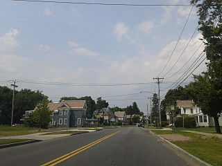 Fort Edward (town), New York Town in New York, United States