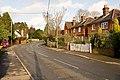 Houses on Thursley Road - geograph.org.uk - 1609569.jpg