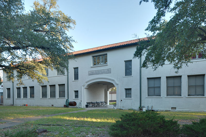 File:Houston Negro Hospital School of Nursing.jpg