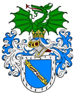 Hoyos family noble family