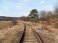 Hradčany, původní trať Brno - Tišnov (05).jpg