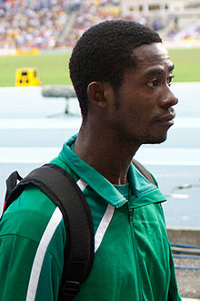 Hua Wilfried Koffi (Moscow 2013) by Dmitry Rozhkov 73.jpg