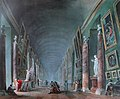 Hubert Robert la Grande Galerie du Louvre après 1801.jpg