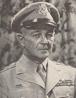 Hugh Joseph Gaffey United States general