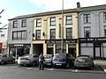 Hughes - The Central Inn, Cookstown - geograph.org.uk - 1624090.jpg