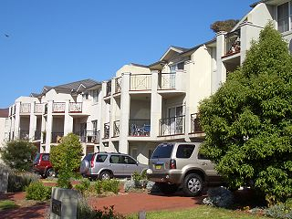 Huntleys Cove, New South Wales Suburb of Sydney, New South Wales, Australia