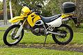 Hyosung XRX125 motorcycle 2001.jpg