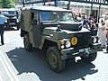 Hythe Festival - Land Rover 1-2 ton Lightweight - geograph.org.uk - 2295240.jpg