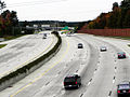 I-85 Durham North Carolina -northern Durham.JPG