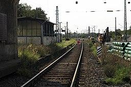 Bahnhofstraße in Dessau-Roßlau