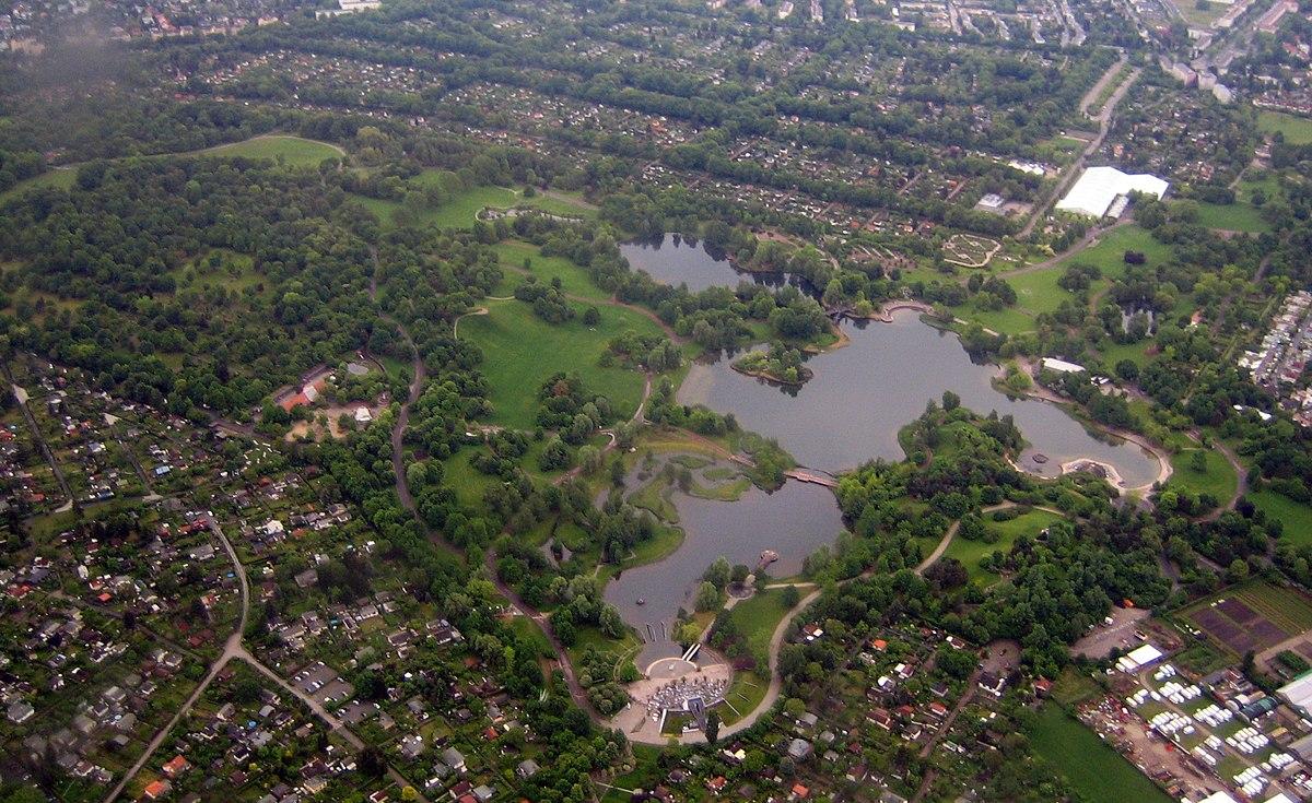 Britzer Garten – Wikipedia