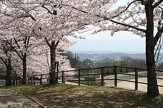 Ikoma, Nara - Image: IMG 0024 Fure Center Ikoma
