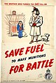 INF3-188 Fuel Economy The brother who turned the gas full on... Artist H M Bateman.jpg