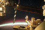 ISS-45 Aurora and Stars From the Space Station's JEM Window.jpg