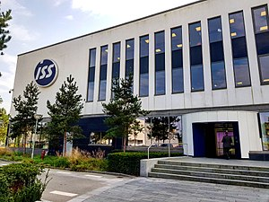 ISS A/S - Image: ISS corporate headquarters