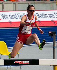 ISTAF Berlin 2012 - Antje Möldner-Schmidt, 3000m Hindernislauf 2.jpg