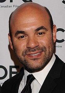 Ian Gomez 2012.jpg