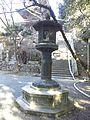 Ichijô-ji Temple - Lantern.jpg