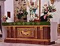 Iglesia San Francisco Galileo, El Pueblito, Corregidora, Estado de Querétaro, México 10.jpg