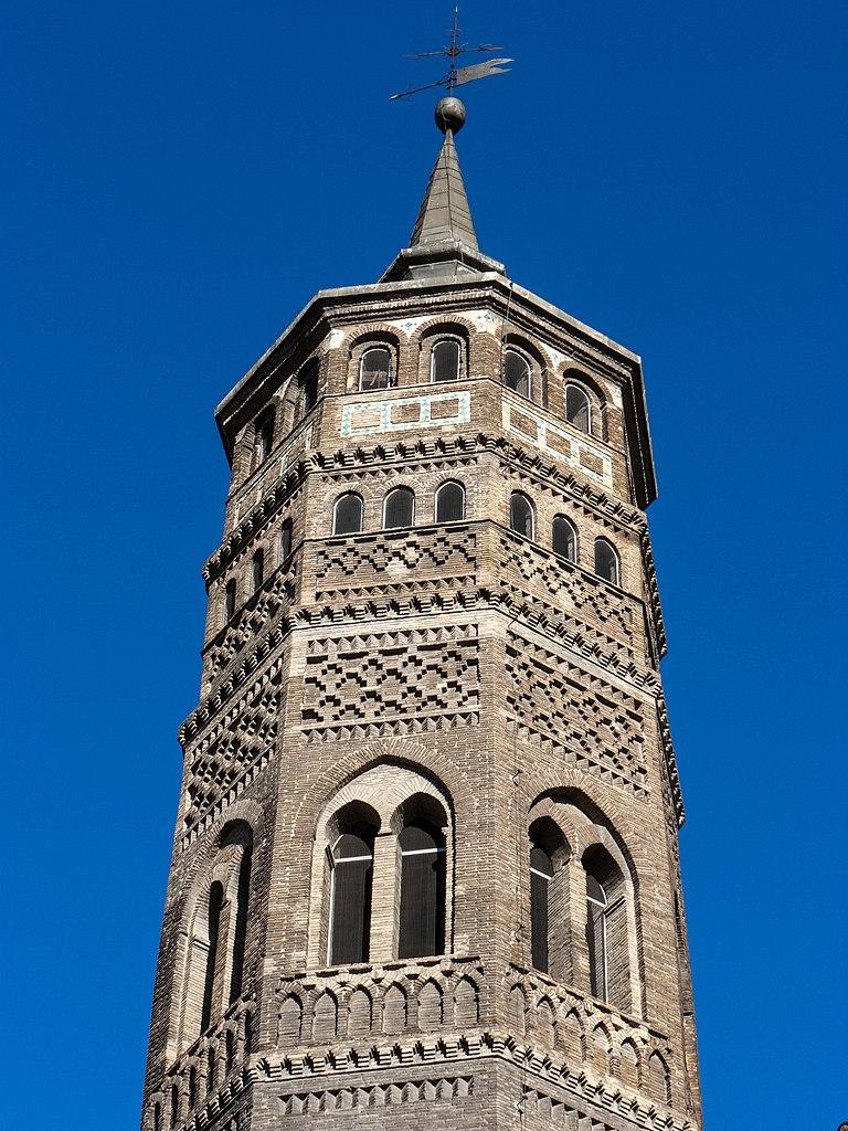 File:Iglesia de San Pablo-Zaragoza - CS 27122009 120500 50708.jpg - Wikimedia...