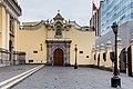 Iglesia de San Pedro, Lima, Perú, 2015-07-28, DD 84.JPG