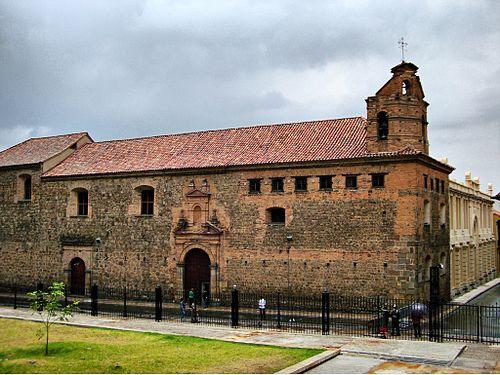 Thumbnail from Museum of Santa Clara Church