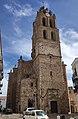 Iglesia parroquial de la Purificación, Almendralejo, Badajoz.jpg