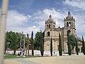 Iglesia situada en las afueras de la ciudad de Salamanca. (España)--2.JPG